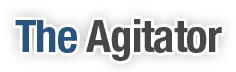 Agitator logo